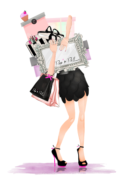 Personal Shopper et Conseil en image Lyon - Rose 'n Roll