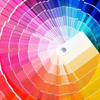 Conseil en image Lyon - Colorimétrie et test couleur